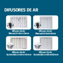 Difusores de Ar